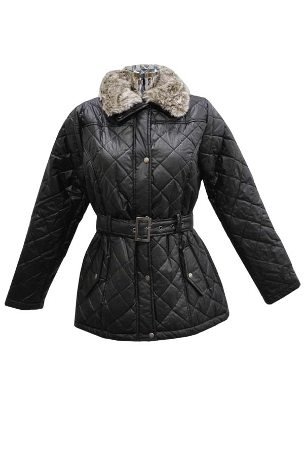 Online shopping from a great selection at Clothing Store. Showing the most relevant results. See all results for black quilted jackets for women.